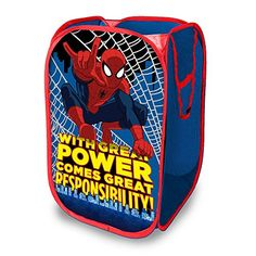 Delta Children MultiBin Toy Organizer Marvel SpiderMan *** Be Sure To Check  Out This Awesome Product.Note:It Is Affiliate Link To Amazon.