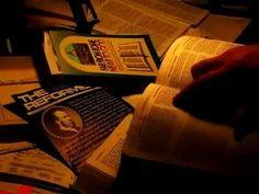 A Lamp In The Dark: Untold History of the Bible - Full Documentary http://www.jesusfanonline.com/kjv-bible.html