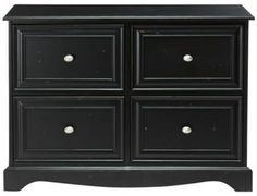 Sheffield File Cabinet - File Cabinets - Home Office - Furniture | HomeDecorators.com