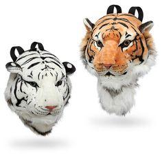 Tigerdome Backpacks