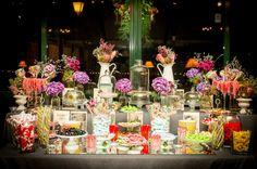 LAS DAMITAS DE ISA Cake Bars, Wedding Decorations, Table Decorations, Time To Celebrate, Wedding Table, Home Decor, Ideas Para, Html, Target