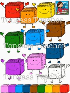 39 Best Unifix Cubes Images Cubes Centres De Maths Classe De