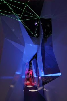 11-11 CLUB in Beyoğlu, İstanbul by Uras X Dilekci Architects #architecture ☮k☮