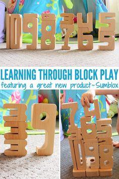 20+ Ways Children Learn Through Block Play | Childhood101