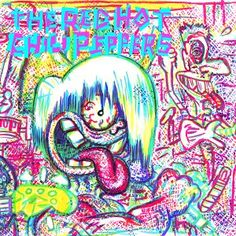 Red Hot Chili Peppers Discography: Red Hot Chili Peppers - Red Hot Chili Peppers (1984)