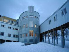 Stokmarknes skolebibliotek