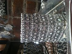 Stretch Diamond Bracelet also in assorted colors