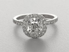 engagement rings direct diamond + steven kirsch setting bling