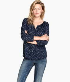 A casual look with Jeans and top works well for the Sweet portion also!
