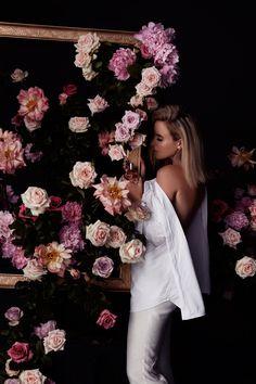 No existe algo tan hermoso y perfecto como las flores. Viktor & Rolf