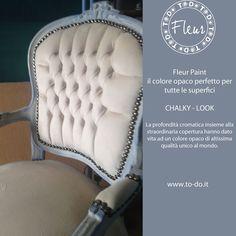 Shabby Chic Armchair