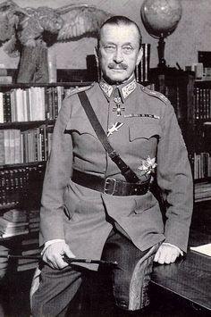 Carl Gustaf Emil Mannerheim. Marshall Of Finland