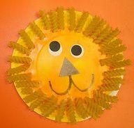 Cute lion project
