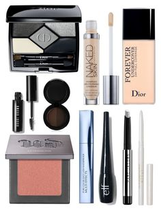 """""""Allison Inspired Beauty Products: Look 4 - Teen Wolf"""" by clawsandclothes ❤ liked on Polyvore featuring beauty, Christian Dior, Urban Decay, Marc Jacobs, Stila, Estée Lauder, Bobbi Brown Cosmetics and Sigma"""