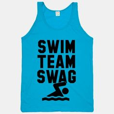 lol but every swimmer knows that ain't no one got swag after practice...more like google rings, dead fish bangs, and overpowering chlorine EVERYTHING.