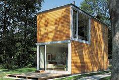 List of Green Modular Home sites
