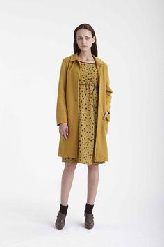 Il look book della collezione Agatha Cri per l'autunno/inverno 2013-2014. La #moda si fa #arte, per tutti.