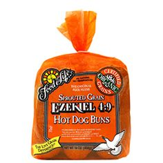 Best bun - Best and Worst Hot Dogs - Health Mobile