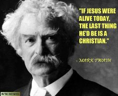 Best Insults From Mark Twain Best Insults, Funny Insults, Atheist Quotes, Political Quotes, Philosophical Quotes, Funny Quotes About Life, Life Quotes, Famous Atheists, Great Quotes