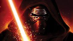 Download Kylo Ren Wallpaper Star Wars 7 the Force Awakens 1920x1200