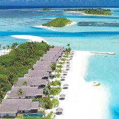 Maadhoo Island Resort #Maldives