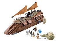 Foto: Lego Star Wars 75020 Jabba\'s Sail Barge