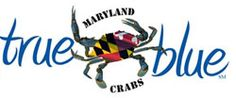 """We love """"true blue"""" and seafood businesses that decide to promote Maryland crabbers."""