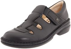 Finn Comfort Women's Quebec - 2051,Black,36 EU (5-5.5 M US) ** Check this awesome product by going to the link at the image.
