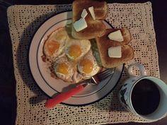 LOH breakfast