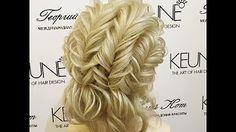 """Seminar """"ENDLESS BEAUTY"""" by Keune Romania (Targu Mures) - YouTube Plait Braid, Hair Videos, Hair Designs, Romania, Braids, Beauty, Youtube, Style, Bang Braids"""