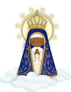 Magali Moniwa - Our Lady Blessed Mother Mary, Catholic Art, Catholic Catechism, Roman Catholic, Tumblr Wallpaper, Family Holiday Destinations, Decoupage, Mandala, Aurora Sleeping Beauty