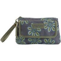 Wristlet ~ Perfect for a small purse within a purse!