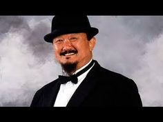 Mr. Fuji 1934-2016