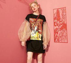 Quirky Fashion, Aesthetic Fashion, Vintage Fashion, Aesthetic Style, Vintage Style, Crazy Outfits, New Outfits, Fashion Outfits, Fashion Ideas
