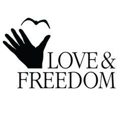 Love - bird, hand, heart. Nice. (John Langdon)