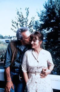 """The bridges of Madison County""  --  ""Die Brücken am Fluss """