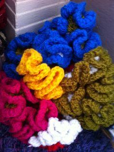 Hyperbolic #Crochet #Art
