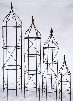Obelisks Arhaus outdoor Pinterest contest #outdooroasis #arhaus