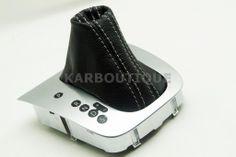 2010 VW Jetta TDI Shift Boot Replacement