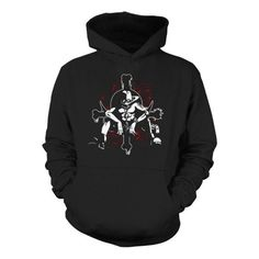 One Piece - Ace Fire Fist 3 -Unisex Hoodie - SSID2016