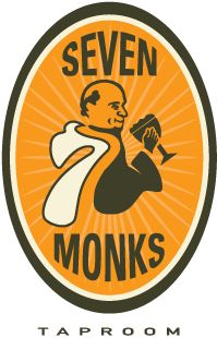 7 Monks Taproom, Traverse City