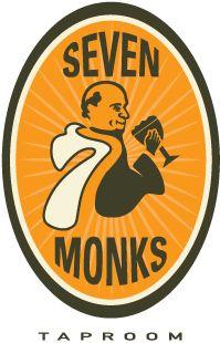 7 Monks Taproom Traverse City, MI