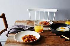 Sweet Potato Maple Hash Browns Recipe on Food52 recipe on Food52