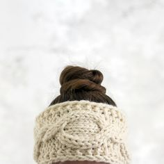 1 Ball of Yarn Projects Archives - Brome Fields : Legacy Headband Knitting Pattern by Brome Fields Knit Headband Pattern, Knitted Headband, Knitted Hats, Yarn Projects, Knitting Projects, Crochet Projects, Knitting Ideas, Crochet Ideas, Knitting Patterns Free