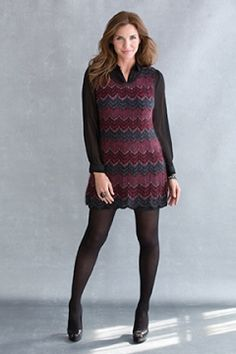 Viviane Tunic in STELLA and LUNA $6