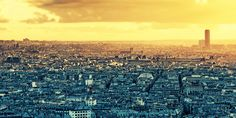 Beautiful Infrared Photography by David Keochkerian Infrared Photography, Landscape Photography, Divine Light, France Photos, Dream City, Source Of Inspiration, Paris Skyline, City Photo, Scenery