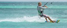 Aruba Kitesurfing Photographs by Tony Filson of Filcro Media New York, NY