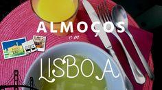 Almoçar em Lisboa