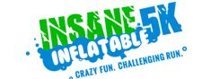 We must do this  2014 Bounce jump run insane 5k  At Evangeline Downs  Opelousas Louisiana  I want to do this with my older boys Nov 2, 2014  Crazy fun family exercise