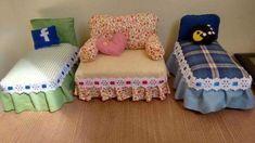 Reborn Dolls, Baby Dolls, Barbie Bedroom, Diy Barbie Furniture, Doll House Plans, Felt Crafts Diy, Dollhouse Kits, Asian Doll, Doll Stands